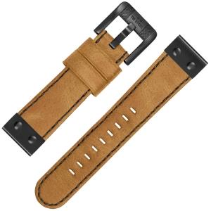 TW Steel Uhrenarmband CS46 Braun 24mm