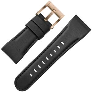TW Steel Uhrenarmband CE3010 Schwarz 26mm