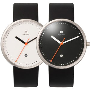 Danish Design Uhrenarmband Typ IQ12Q723, IQ13Q723
