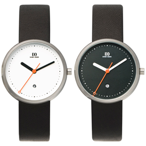Danish Design Uhrenarmband Typ IV12Q723, IV13Q723