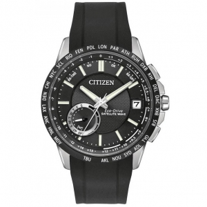 Citizen Satellite Wave CC3005-18E Uhrenarmband 23mm