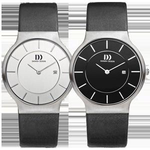 Danish Design Uhrenarmband Typ IQ12Q732, IQ13Q732