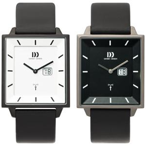 Danish Design Uhrenarmband Typ IQ13Q803, IQ16Q803