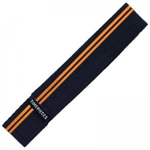 Rosendahl MUW Grau Orange Nylon Klettband für 43570 43571 43572