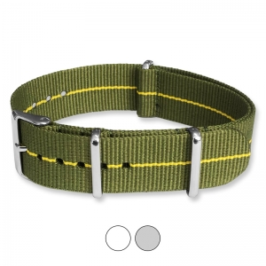 Marine Nationale NATO Uhrenarmband G10 Military Nylon Strap