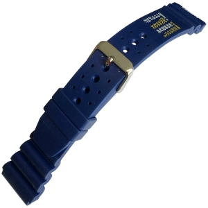 Citizen Promaster Uhrenarmband Typ No Decompression Limits Blau