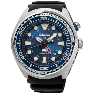 Seiko Prospex Padi Uhrenarmband SUN065P1 Gummi Schwarz