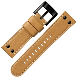 TW Steel Uhrenarmband TWA203 - Sand 24mm