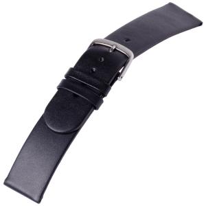 a.b.art Ersatzuhrenarmband K/KL/KLD Serie Schwarz 18 und 20 mm