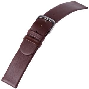 a.b.art Ersatzuhrenarmband K/KL/KLD Serie Cognac Braun 18 und 20 mm