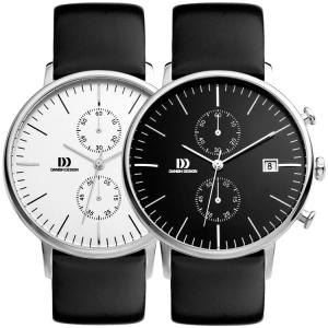 Danish Design Ersatzuhrenarmband Typ IQ12Q975 und IQ13Q975