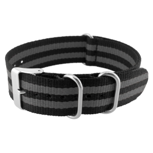 NATO ZULU Extreme Nylon Uhrenarmband James Bond