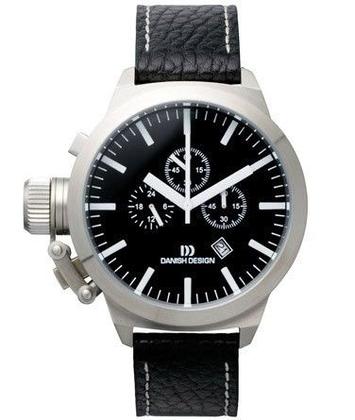 Danish Design Uhrenarmband Typ IQ13Q712