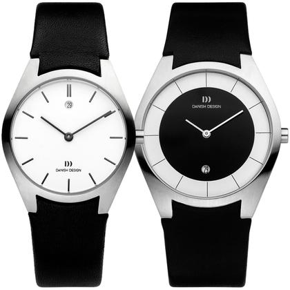 Danish Design Uhrenarmband Typ IQ12Q890, IQ16Q890, IQ22Q890