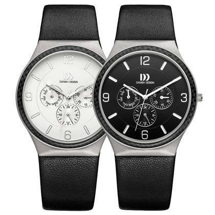 Danish Design Uhrenarmband Typ IQ12Q994, IQ13Q994