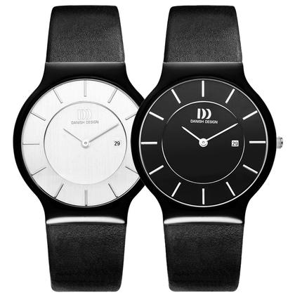 Danish Design Uhrenarmband Typ IQ13Q964, IQ14Q964