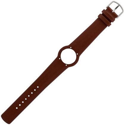 Arne Jacobsen Uhrenarmband für Bankers, City Hall, Roman & Station Watch - Praline