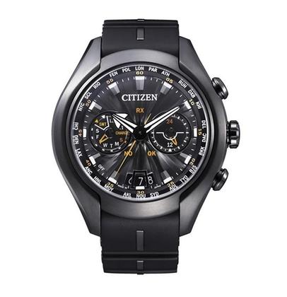 Citizen Satellite Wave CC1075-05E Uhrenarmband 22mm