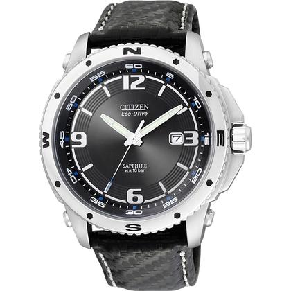 Citizen Eco-Drive BM7021-02E Uhrenarmband 22mm