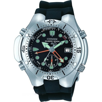Citizen Promaster Diver BJ2040-04E Uhrenarmband 16mm