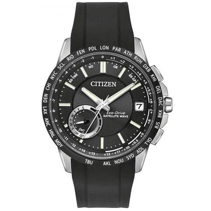 Citizen Satellite Wave CC3005-18E Uhrenarmband 23mm