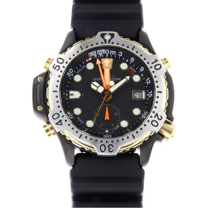 Citizen Promaster Diver AL0005-01E Uhrenarmband 21mm