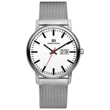 Danish Design Uhrenarmband Typ IQ62Q974 - Mesh/Milanese gewobener Stahl