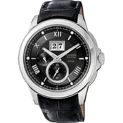 Citizen Eco-Drive BT0000-07E Uhrenarmband 21mm