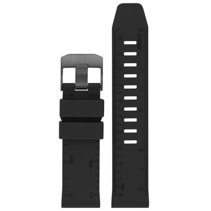 Luminox 8830 8840 Serie Uhrenarmband Recon NAV SPC Gummi - FP.8830.20B