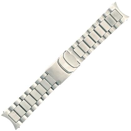 Luminox Field Serien 1820, 1840 Uhrenarmband Rostfreier Stahl
