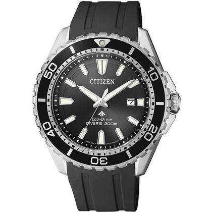 Citizen Promaster Eco-Drive BN0190-15E Uhrenarmband 22mm