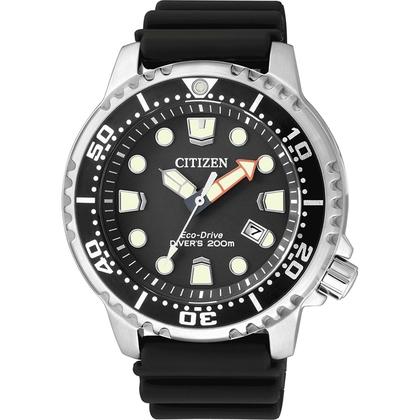 Citizen Promaster Eco-Drive BN0150-10E Uhrenarmband 20mm