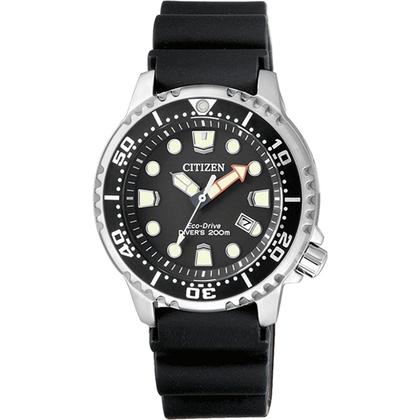 Citizen Promaster Eco-Drive EP6050-17E Uhrenarmband 15mm