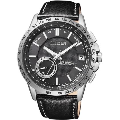 Citizen Satelitte Wave CC3000-03E Uhrenarmband 23mm