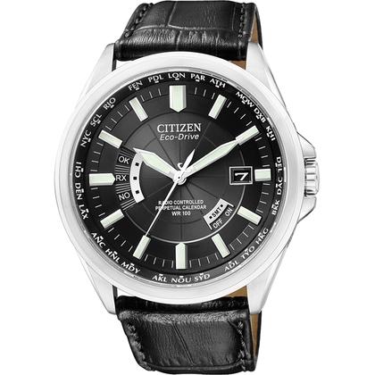Citizen Eco-Drive Radio Controlled CB0010-02E Uhrenarmband 23mm
