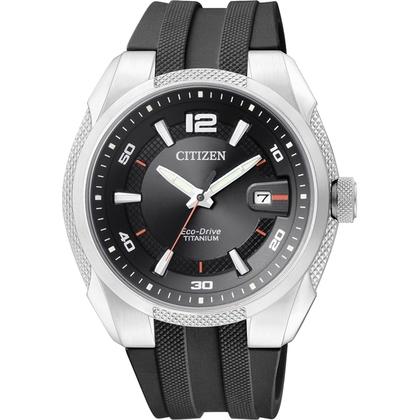 Citizen Eco-Drive Titanium BM6900-07E Uhrenarmband 14mm
