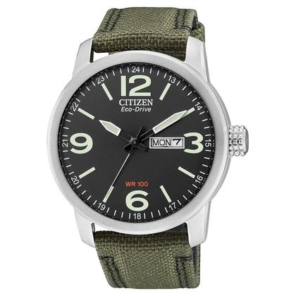 Citizen Eco-Drive Sports BM8470-11E Uhrenarmband 22mm