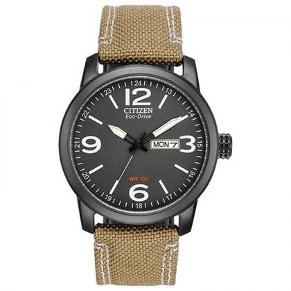Citizen Eco-Drive Sports BM8476-23E Uhrenarmband 22mm