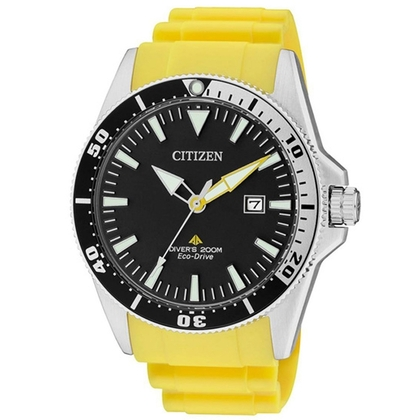 Citizen Promaster Marine BN0100-26E Uhrenarmband 23mm