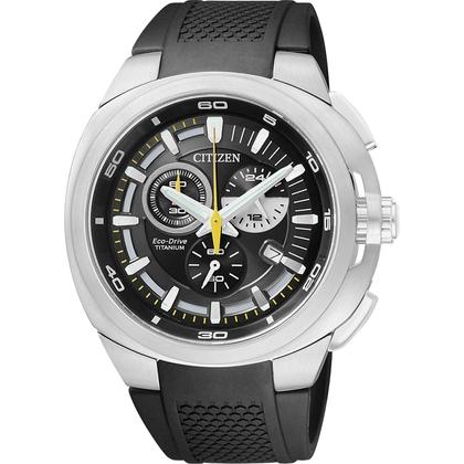 Citizen Eco-Drive Sports Titanium AT2020-06E Uhrenarmband 22mm