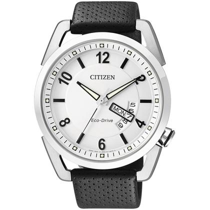Citizen Eco-Drive AW0010-01E Uhrenarmband 20mm