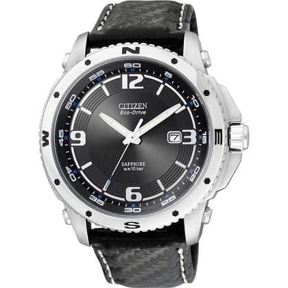 Citizen Eco-Drive BM7021-02E Uhrenarmband 22mm