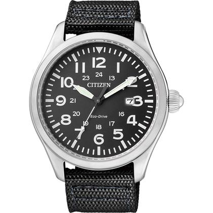 Citizen Eco-Drive Sports BM6831-08E Uhrenarmband 21mm