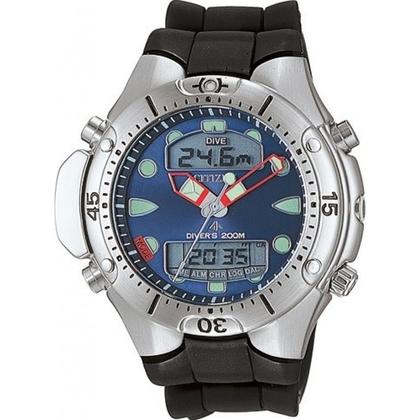 Citizen Promaster Aqualand JP1060-01L Uhrenarmband 16mm